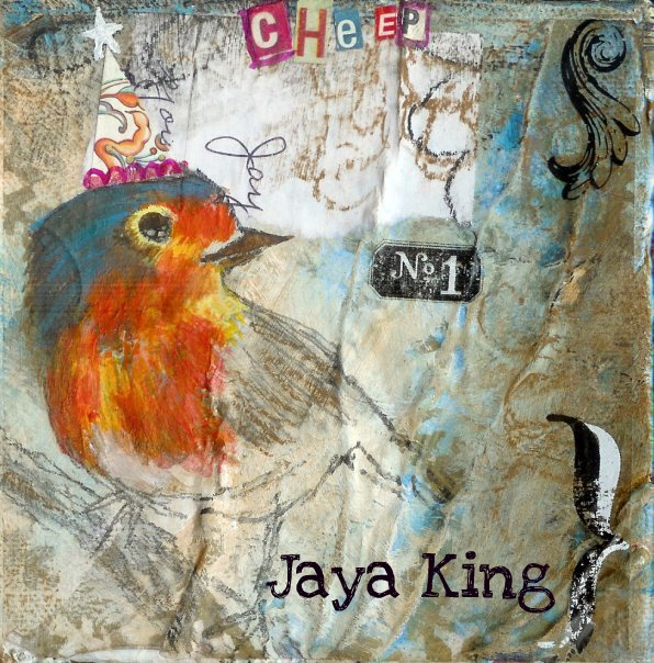 Cheep-By JayaKing