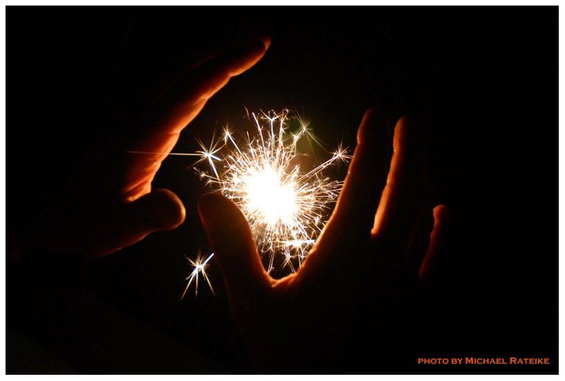 zum Neuen Jahr...!