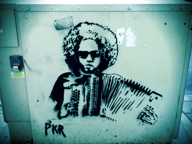 PKR accordion!!!
