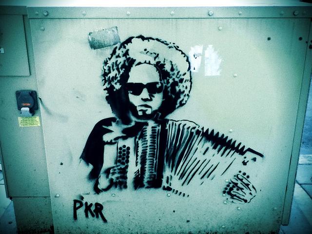 PKR accordion!!!