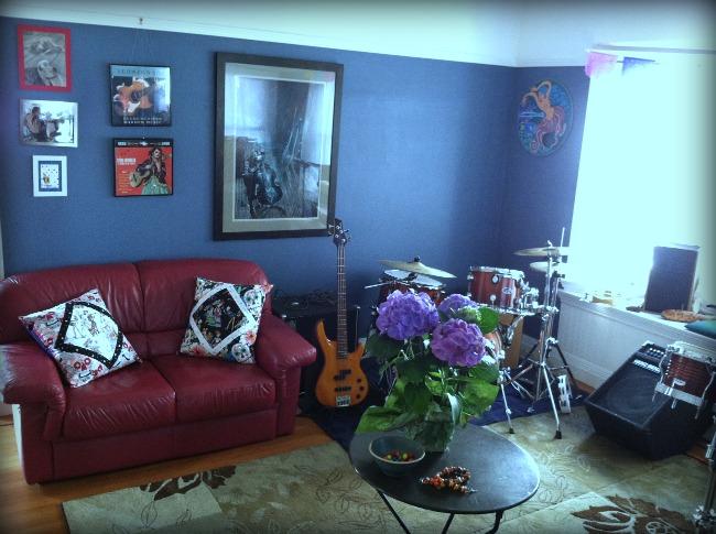 music studio1097