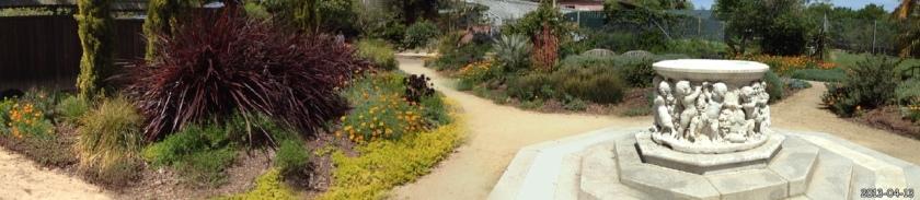 oakland gardens