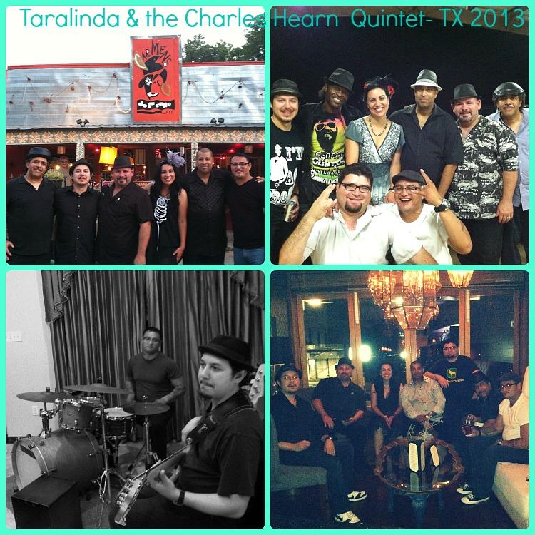Tx tour-2013