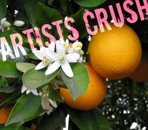 Artist's OrangeCrush