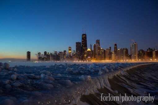 chi-ugc-North Ave. Beach-chicago-below-zero-2014-01-29